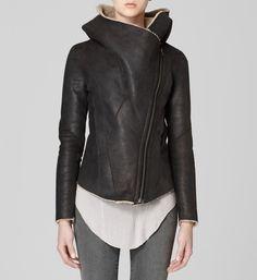 fall jacket, please