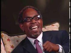 "Gospel Legends - ""V. Michael McKay Interview"""