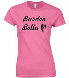 Barden Bella T-Shirt ($15)