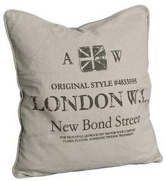 Artwood LONDON