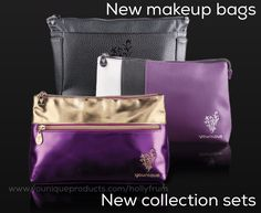 Happy March Exciting stuff!   New Spring products! New collection sets! New Younique make up bags!
