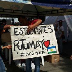 Esperamos tu ayuda para los hermanos de Mocoa frente a la @gobernacioncauca #SOSMocoa