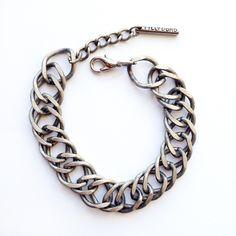 Tilly Doro   Chunky Link Bracelet