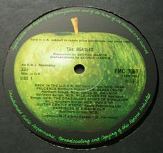 The Beatles (aka The White Album; 1968) by the Beatles