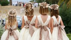 New dress wedding damas vestidos ideas Wedding Attire, Wedding Gowns, Wedding Flowers, Lace Wedding, Wedding Photo Albums, Wedding Photos, Flower Girl Gifts, Flower Girl Dresses, Flower Girls