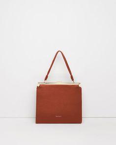 MANSUR GAVRIEL | Elegant Bag | La Garçonne