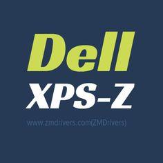 Dell XPS-Z Laptops Drivers
