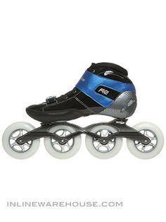 Powerslide R2 Inline Speed Skates 2013-New Item! Inline Speed Skates, Inline Skating, Marathon, Sports, Hs Sports, Roller Blading, Marathons, Sport, Roller Skating