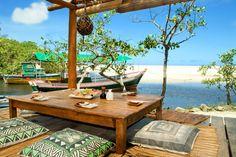 praia caraiva na bahia - Pesquisa Google
