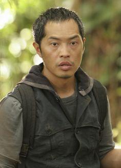 Miles Straume (Ken Leung)