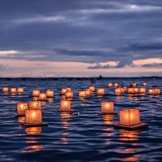 Saturday, May 30th 2015 ▁▁▁▁▁▁▁▁▁▁▁▁▁▁▁▁▁▁ Lantern Floating Festival, Ala Moana Beach Park, U.S Photo by ▻ ✪ Alice @alicethieu . Selected by @drewhopper Tag your best shots to #special_shots