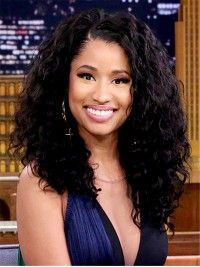 nicki minaj burgundy hair - Google Search