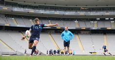 Ben Youngs Photos: England Captain's Run