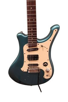 Modded Yamaha EGV-103C Flying Samurai Surf Guitar | Reverb | Things Guitars  & Amps | Pinterest | Surf, Guitar and Samurai