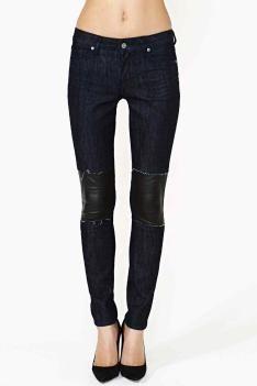 Women's skinny jean: A/W 14/15 commercial update