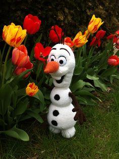 Olaf by aphid777.deviantart.com on @deviantART