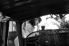 My lady story by Sara Bastos, via Behance