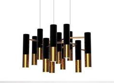 Nouveauté Amateur de design: Suspension Ike, #lampe design.  Venez découvrir notre collection sur www.amateurdedesign.com