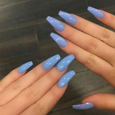 Everythings about Long Coffin Nails for You! յյշկ-յօ 38 Best Trending and Stunning Long Coffin Nail Design for Wedding and Prom ? Long Nail Designs, Best Nail Art Designs, Acrylic Nail Designs, Coffin Nails Long, Long Nails, Faux Ongles Gel, Gel Nagel Design, Fall Nail Colors, White Colors