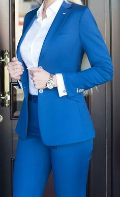 30 Cute Work Outfits Ideas For Women To Copy In 2019 - Outfits for Work Casual Work Outfit Summer, Cute Work Outfits, Work Casual, Classy Outfits, Chic Outfits, Blazer Outfits, Summer Outfits, Casual Blazer, Blazer Fashion