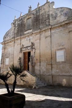 Chiesa Madre su 365giorninelsalento.it