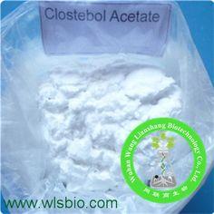 Turinabol 4-Chlorodianabol Anabolic Steroids Powder Natural Clostebol Acetate  Contact details:  Email:crystal@wlsbio.com  Skype:crystal@wlsbio.com  Website:www.wlsbio.com