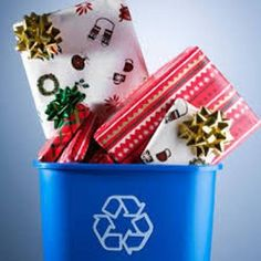 Have more fun, less waste this holiday season