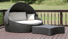 Would love to have something like this for the pool deck.