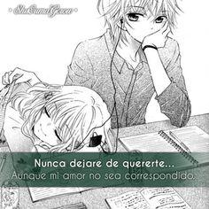 Mejores 140 Imagenes De Frases De Amor Anime En Pinterest Manga