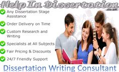 #Help_in_Dissertation is a popular academic portal that has been offering #Dissertation_Writing_Consultant help to the students. The students have to know about different areas of the #report_writing.    Visit Here https://www.helpindissertation.co.uk/dissertation-tutors  For Android Application users https://play.google.com/store/apps/details?id=gkg.pro.hid.clients