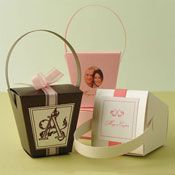 Take Out Favor Boxes - Pack of 25