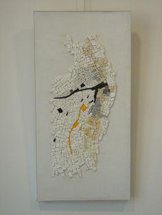 Espoire | Mosaico moderno, marmi e smalti