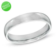 Zales Mens 7.0mm Double Row Bead Wedding Band in Sterling Silver QMCbQRJNFH