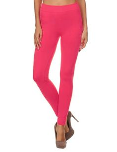 fa40594578c1be 16 Best Wholesale Solid Color Leggings images in 2017 | Colorful ...
