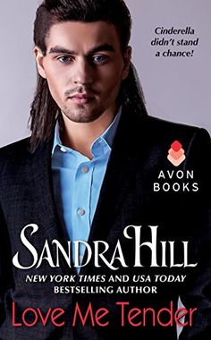 "Read ""Love Me Tender"" by Sandra Hill available from Rakuten Kobo. He's a not-so-charming prince . Prince Pedro Tomas ""P."" de la Ferrama is the owner of a high-end shoe company that. Romance Novel Covers, Romance Novels, Books To Read, My Books, Historical Romance, Losing Her, Bestselling Author, The Book, Avon"