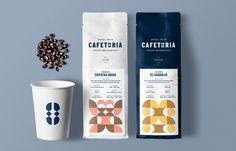 Spanish Creatives Design Branding and Packaging for Organic Coffee Roaster in Helsinki / World Brand & Packaging Design Society Coffee Packaging, Brand Packaging, Design Packaging, Food Packaging, Chocolate Packaging, Bottle Packaging, Custom Packaging, Label Design, Branding Design