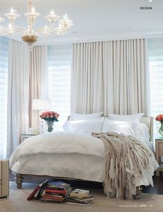 Ask A Decorator: Master Bedroom Decor On A Budget