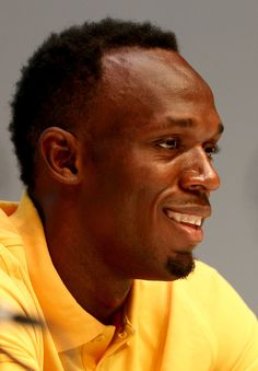 Usain Bolt Photos: 20th Commonwealth Games - Day 3: Around the Games