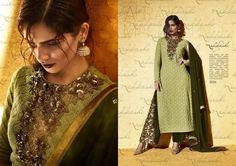 Ethnic Anarkali Indian Salwar Kameez Pakistani Suit Bollywood Designer Dress #Unbranded #SalwarKameez