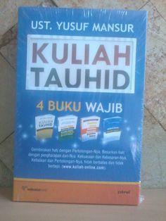 Buku Yusuf Mansur