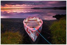 boat, Iceland