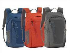 Lowepro Photo Hatchback 22L AW Bag DSL Digital Camera Bag Backpack (Blue)