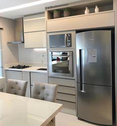 Home studio interior chairs 54 Super Ideas Modern Kitchen Design, Interior Design Kitchen, Kitchen Decor, Interior Decorating, Kitchen Wood, Studio Interior, Home Kitchens, Kitchen Remodel, Sweet Home