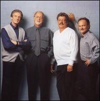 Phil, Don,Harold, Jimmy