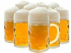 More Beer, More Glass, More Fun. Oktoberfest Beer Mug - 12 Piece Bar Set Beer Brewing, Home Brewing, Tequila, Beer Boot, Share Pictures, Cheap Beer, Oktoberfest Beer, Beer Company, Beer Mugs