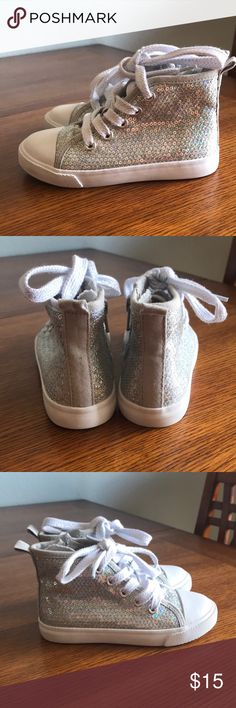 Girls' Shoes Generous Vans Asher Toddler Size 4.5 Unicorn Slip On Shoes Casual Sneakers Rainbow Spare No Cost At Any Cost