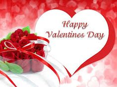 Happy Valentines Day to all you love birds out there. Try not to fall out too much today