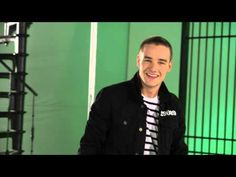 Kiss You- 4 days to go video!! liam is so normal