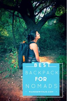 Looking for the perfect Carry-On backpack for your travels? Well then check out this 3-in-1 super backpack by Standard Luggage.
