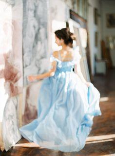 """Piccola Italia wedding""   Organization and style: Picasso Art Wedding   Photo: Pasha Lutov"